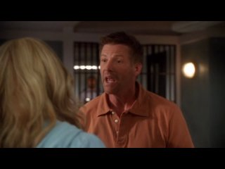 "��������� ����������� | Desperate Housewives | 4 ����� | 16 ����� | ""The Gun Song"""