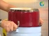 Вкусный мир: Башкирская кухня