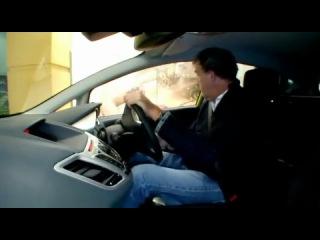 TOP GEAR - Ford Fiesta ���������� ����, �������� ��������� :)